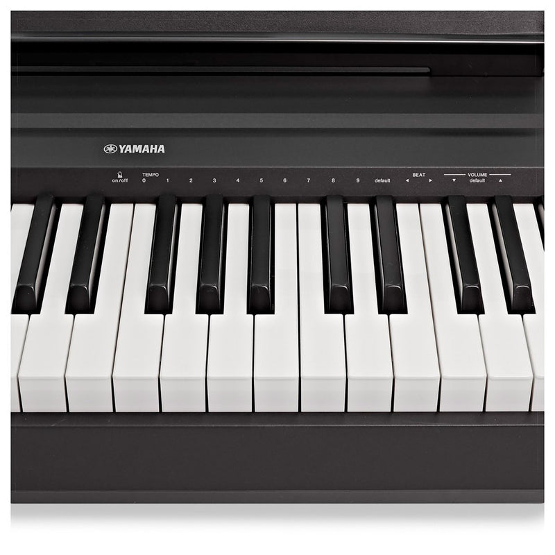 Yamaha P45 Piano Digital Pianos Digitales YAMAHA