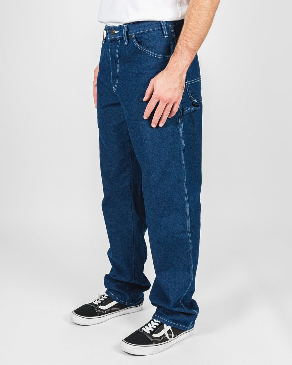 Dickies RELAXED STRAIGHT FIT CARPENTER DENIM 1994