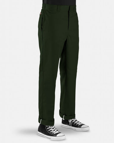 Dickies Original 874 Hunter Green