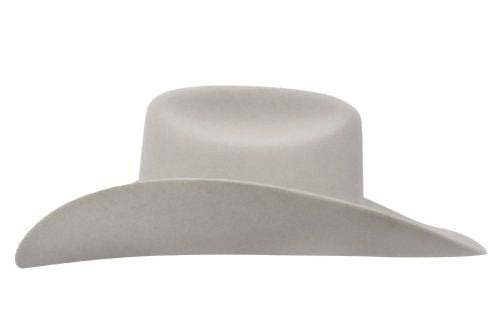 Stetson LARIAT | 5X Quality | Silverbelly
