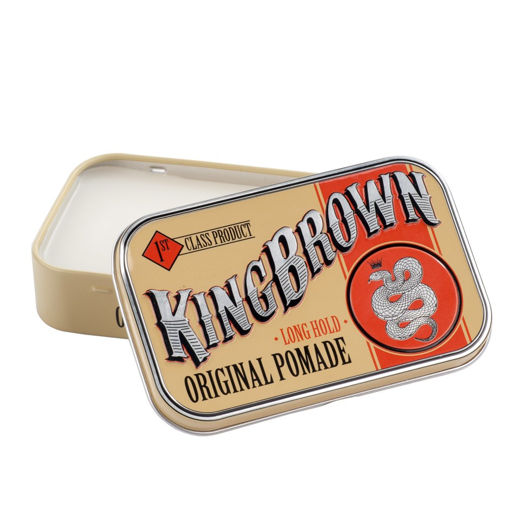 King Brown Pomade (original)