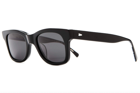 Crap Eyewear - The Suntan Underground Black