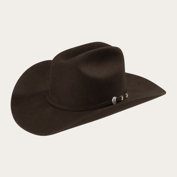 Stetson CORRAL | Chocolate