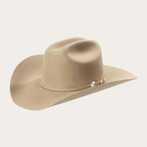 Stetson CORRAL | Silver-sand