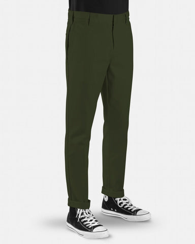 Dickies Slim Taper 872 Olive Green
