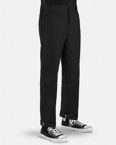 Dickies Slim Straight 873 Black