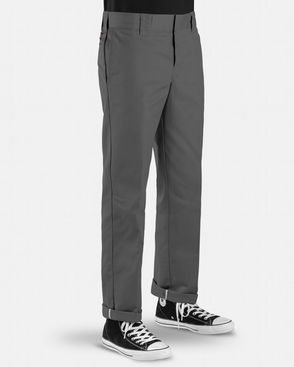 Dickies Slim Straight 873 Charcoal