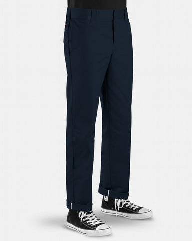 Dickies Slim Straight 873 Dark Navy