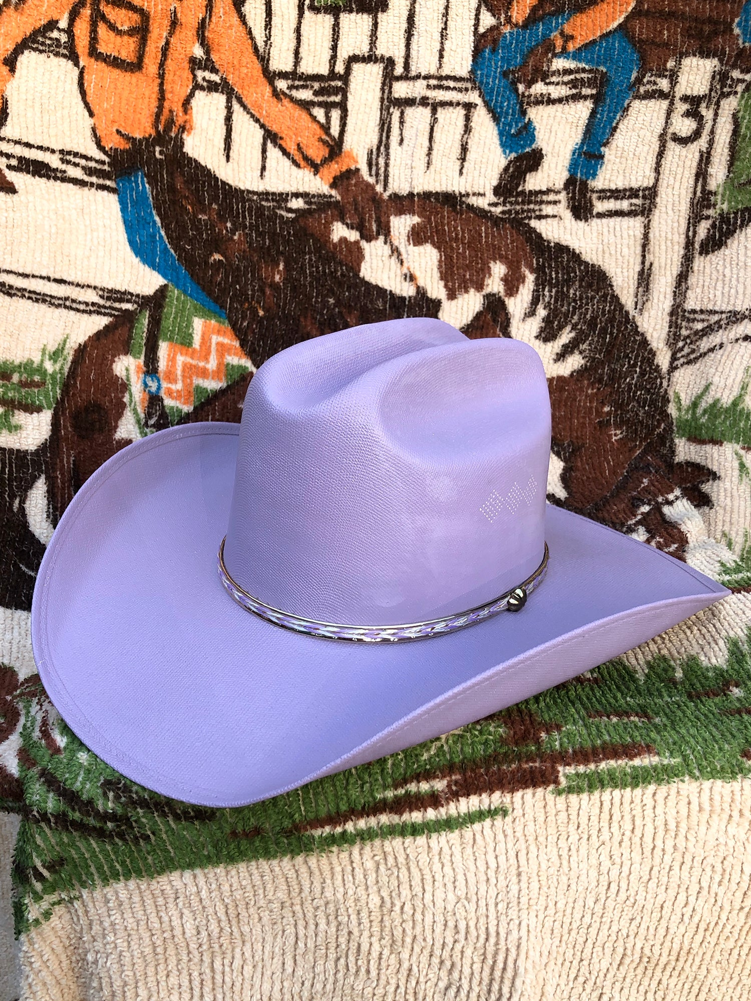 Classic DOLLY | Lavender Lacquered