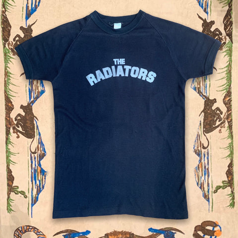 The Radiators Vintage Tour T-shirt