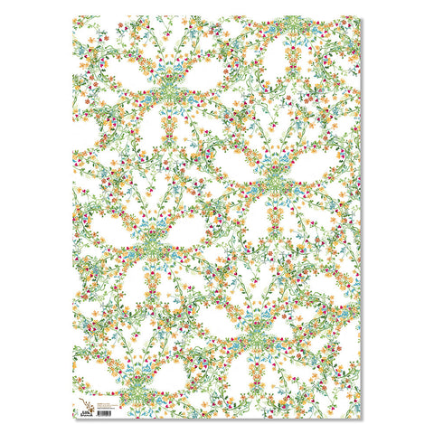 Wrapping Paper - Love Knot
