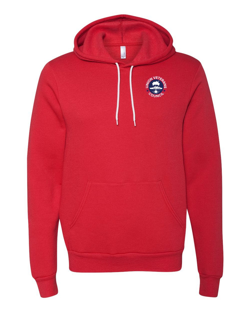Union Veterans Council - Hoodie