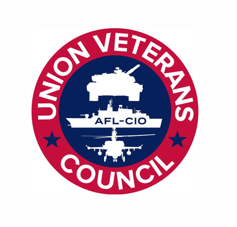 Union Veterans Council Vinyl Decals