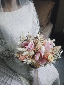 Customise bouquet (in all sizes)