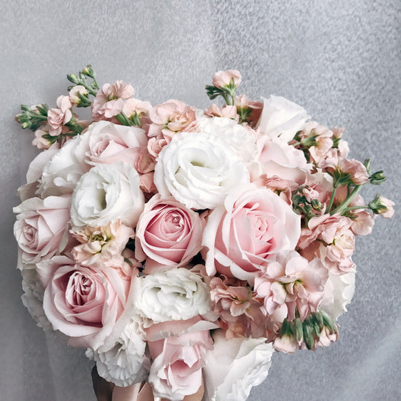 Posy Bridal Bouquet