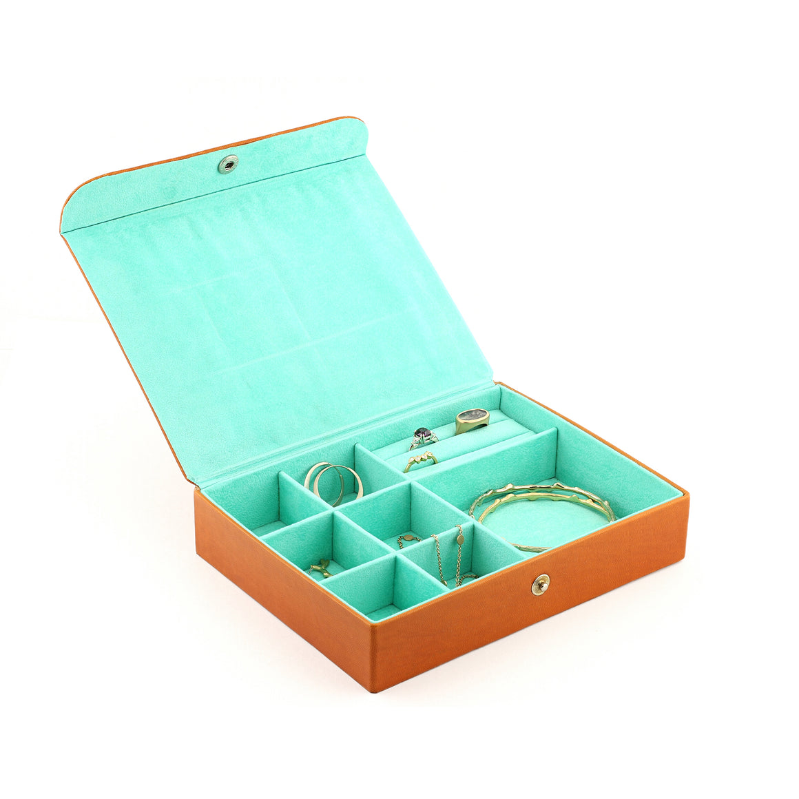 Jewelry Box - Medium