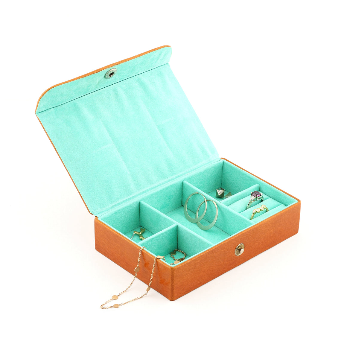 Jewelry Box - Small