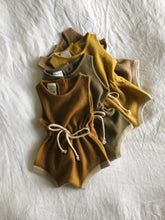 Cashmere Sunflower suit