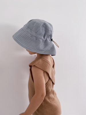 Bucket hat 1-4 years