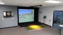 Full Swing Golf simulator S2
