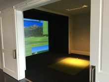 Full Swing Golf simulator S8