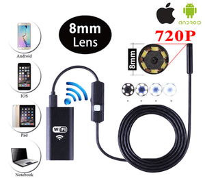 WiFi Endoscope Camera - Better Day