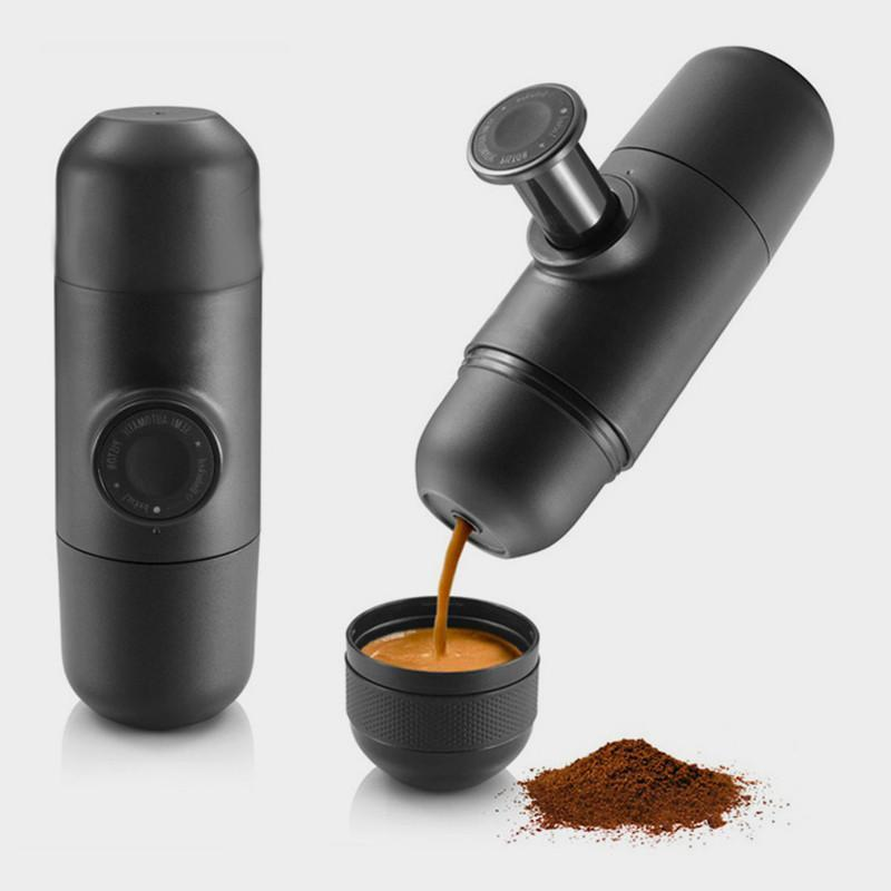 Portable Mini Espresso Machine - Better Day
