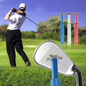 Golf Cleaning Tool