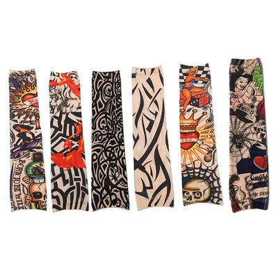 Tattoo Sleeve - 6 Pack - Better Day
