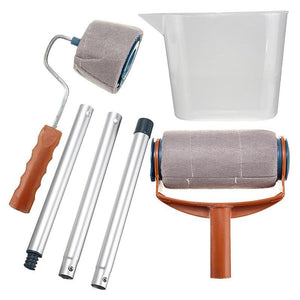 Premiere Decorative Paint Roller Set