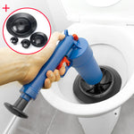 AeroBlaster™ - High Pressured Air Drain Cleaner