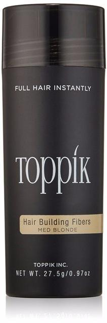 Toppik Hair Loss Concealer