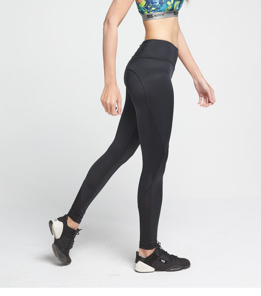 Indira Mesh Leggings