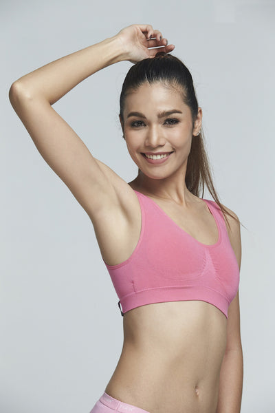 o9 Lite Seamless Sports Bra