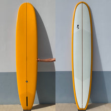"0256 - Black Rose 9'10"" (USED)"