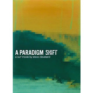 A Paradigm Shift DVD