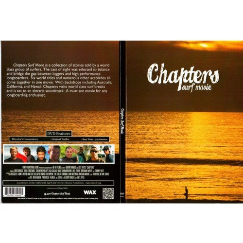Chapters Surf Movie