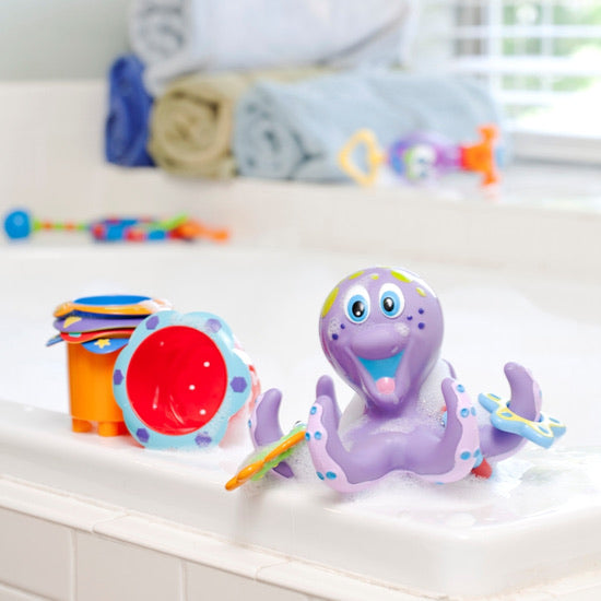 Octopus Hoopla™ By Nuby