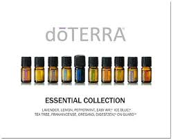 doTERRA Essential Collection Kit