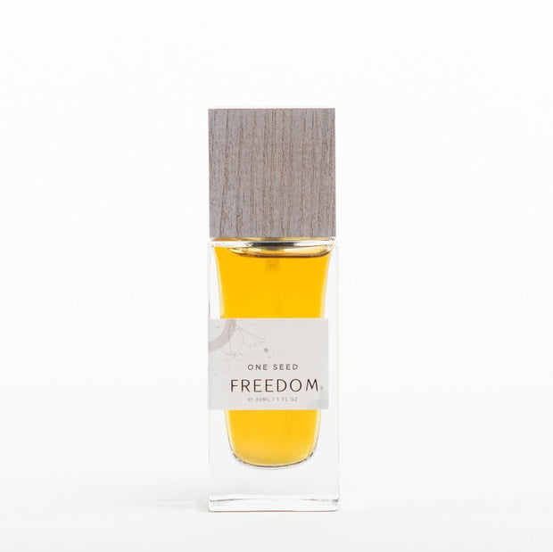 ONE SEED FREEDOM EAU DE PARFUM
