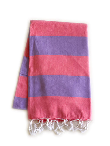 Siesta Turkish Towel - Beach, Pool and Travel Peshtemal
