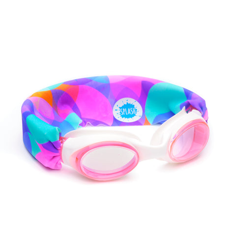 Bubbles Swim Goggles - Splash Swim Goggles
