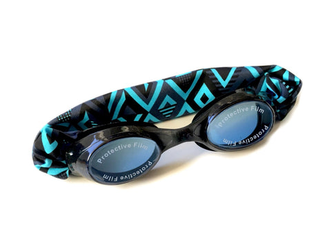Driven Swim Goggles - Splash Swim Goggles