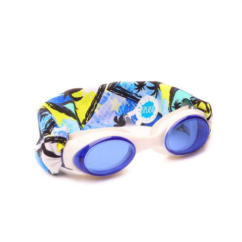 The Palms Swim Goggles