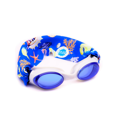 Under The Sea Swim Goggles
