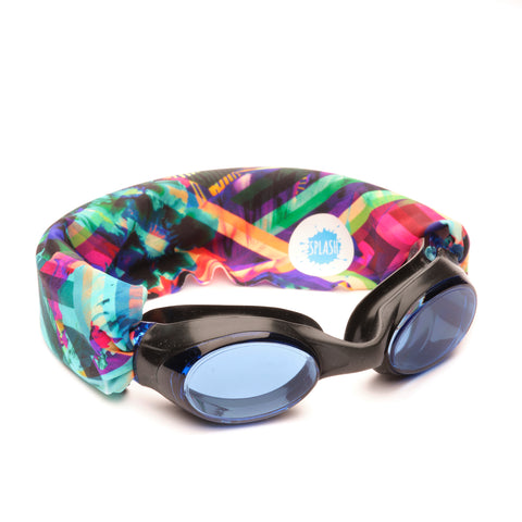 Tahiti Swim Goggles - Splash Swim Goggles
