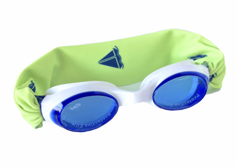 Set Sail Swim Goggles - Splash Swim Goggles