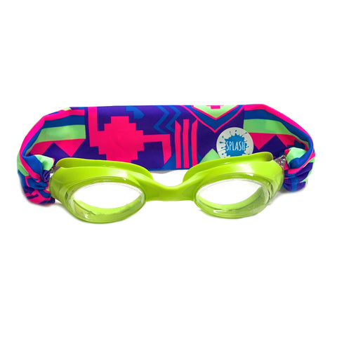 Geo Swim Goggles - Splash Swim Goggles