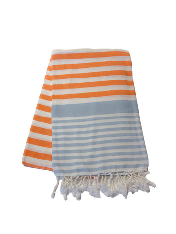 Dreamer Turkish Towel by Splash Swim Goggles - Beach, Pool and Travel Peshtemal - Splash Swim Goggles