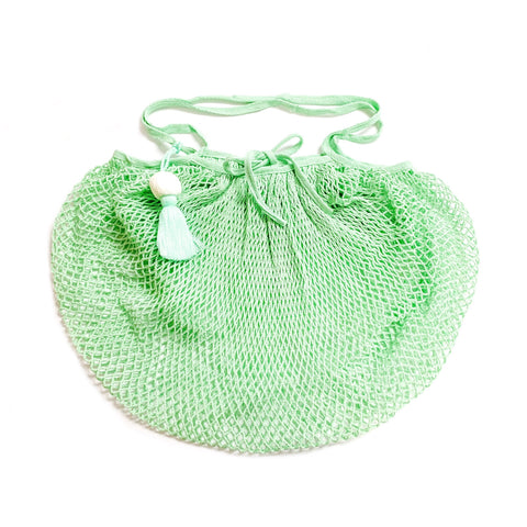 Mint Beach Bag - Splash Swim Goggles